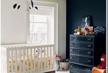 Nursery Decor / For the most fun room in the house! Our top picks of the most unique baby nursery decor and themes.