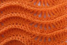 Punti crochet