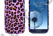 Samsung Galaxy S3 Deksler
