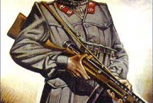 Italia 1922-1945