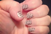 Jamberry Nails / A collection of my favorite manicures and pedicures created with Jamberry products.