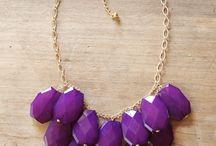 Accessories! / by Laura Lansmon