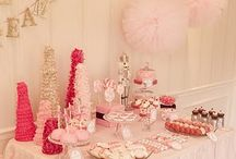 party ideas decorating