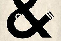 Graphic Design / by María Navazo