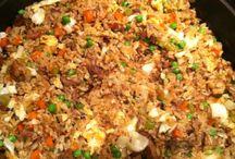 Chinese  frided rice