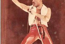 Freddie pure passion