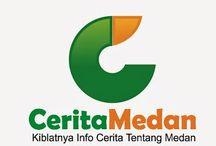 Portal Komunitas Medan