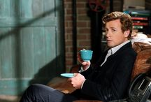 my favourite <3 THE MENTALIST <3