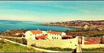 Crete, March 2014