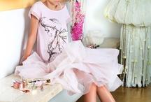 Rapunzel Collection - Spring Summer 2013