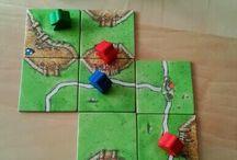 Boardgames I like