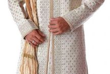 wedding/male