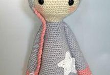 Crochet lalylalas
