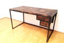 Wohnmöbel Schreibtisch