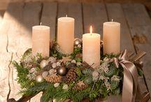 Sandra Weihnachtsdeko