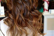 hårinspirasjon