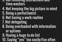 Habits Development