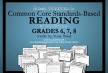 Common Core - Reading