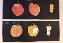 Æbler og Kartoffler