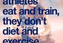 Train to health