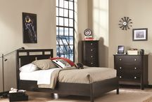 perfect balance by Durham Furniture