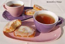 FOODISTA CHALLENGE # 6 / { Petits délices ... pour grands gourmands ! } http://pourquoi-je-grossis.blogspot.com/