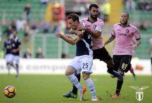 Serie A 16/17. Palermo vs Lazio