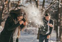 Фотосессия для пары