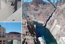 Travel - Nevada & Arizona