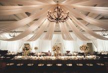 Tent Weddings / by Monarch Weddings