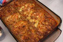 Οι Συνταγές μου / οι καλύτερες συνταγές μαγειρικής !!!