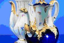 ヘレンド磁器 , Herendi porcelán
