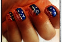 Nails / by Melinda Zerlaut