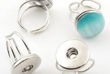 Inspiration / There are thousands of ways to create your own jewelry, Have a look and be inspired!