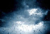 Wallpaper-Rain
