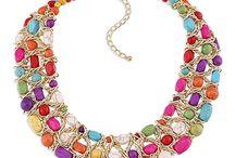 Lovely jewelleries