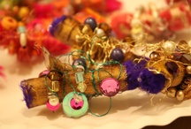 Beads and Jewelry - Fabric