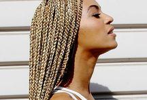 Narrowing it down-box braids
