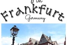 Frankfurt-tur
