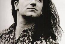 Iconic : U2 - Bono
