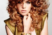 HAIR CURLY / by Heather Krohn