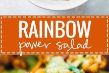 Recepten / Salade