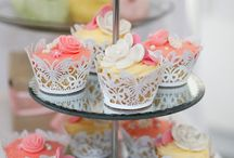 food for high tea party