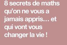 Maths ⌨