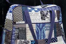 Weekender bag LOVE