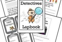 detektivové