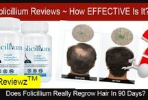 Folicillium Review / Does Folicillium Really Work To Regrow Hair Naturally In As Little As 90 Days? Here's Our 100% UNBIASED Folicillium Review!
