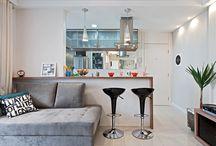 Apartamentos / by ana silveira