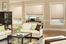 Stylish Honeycomb Shades / Stylish Cellular and Honeycomb Shades