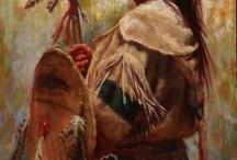 Amerikan kızılderilileri